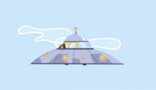 Kat's ufo