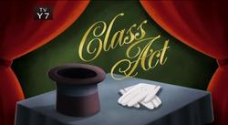 5-2 - Class Act