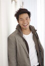 Vincen Tong