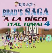 Brad Saga 4