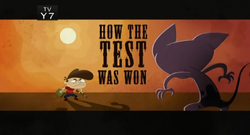 8-1 - How The Test Was Won