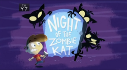 1-2 - Night Of The Zombi Kat