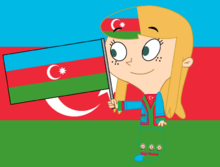 Fiona Munson (Azerbaijan)