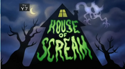 13-1 - House Of Scream