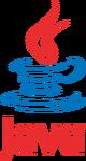 322px-Java Logo svg
