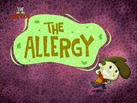 TheAllergy