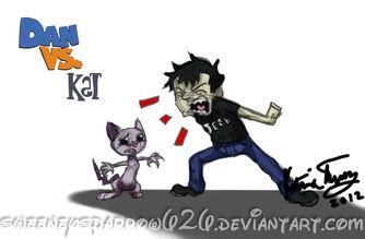 Dan Vs. Kat