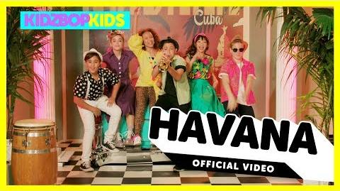 KIDZ BOP Kids – Havana (Official Music Video) KIDZ BOP 37