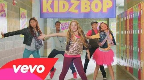 Kidz Bop Kids - The Edge Of Glory