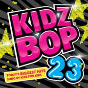 Kidz Bop 23 Cover