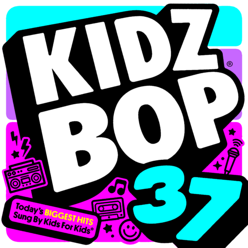 Kidz Bop 37-0