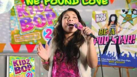 KIDZ BOP 21 - As Seen On TV