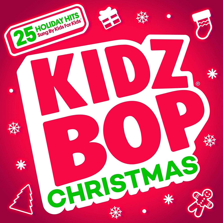 KIDZ BOP CHRISTMAS | Kidz Bop Wiki | FANDOM powered by Wikia