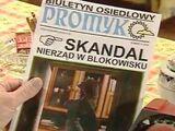 """Biuletyn Osiedlowy """"Promyk"""""""