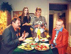 Rodzinka Kiepskich