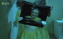 Babka zombie