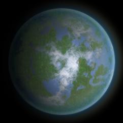 Costal mimic world