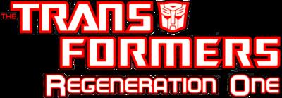 400px-Regeneration one logo