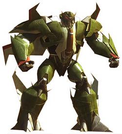 Skyquake Prime 3346