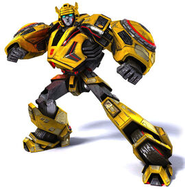 WFC Bumblebee