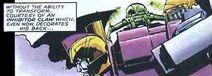Marvel Target2006 InhibitorClaw