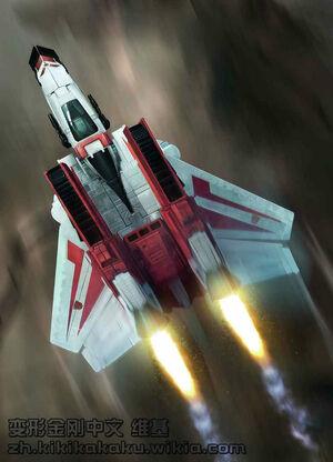 天火 (G1)02