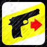 Perk spud gun