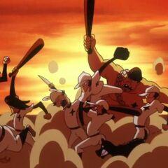 Секция бейсбола