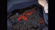 Senketsu w ruinach