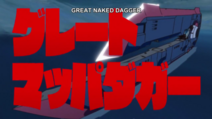 EP23 Great Naked Dagger