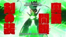 Blade Regalia Secret Unleashed