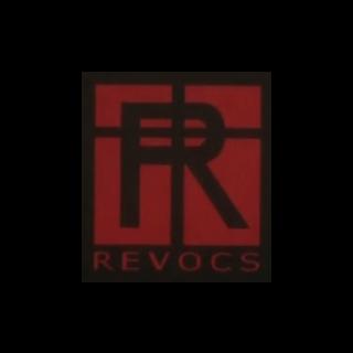 Логотип «Ревокс»