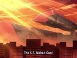 S.S. Naked Sun