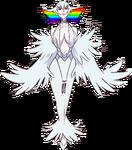 KLK-IF Ragyō Kiryūin body