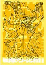 Kill la Kill Animation Key Frame Collection -3
