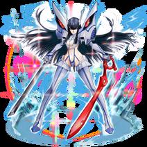 Satsuki Kiryūin 02