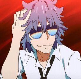 Aikuro-disguise