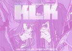 The Art of KLK Vol.3