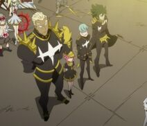 3 Star Goku Uniform Final Upgrade