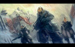 Akmir 21st Legion