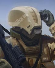 PLH Desert Ranger