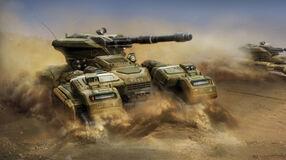 PLH Tanks