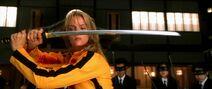 Beatrix's Sword
