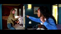 Kill Bill Chapter 1 Fight TV Room Walk