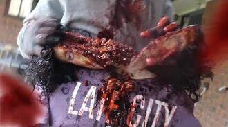 VIOLENT Zombie Fatalities (!) 18+