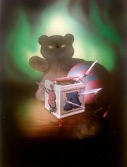 Demonic Toys Artwork