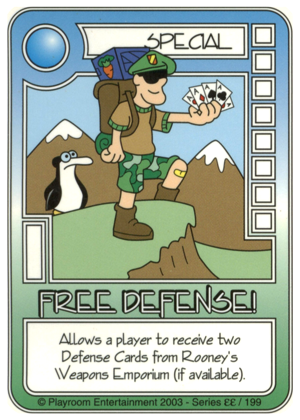 0199EE - Free Defense-thumbnail