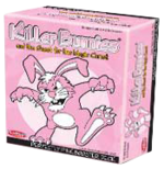 Perfectly Pink Booster Deck-box