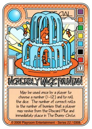 0308ZZ - Incredibly Magic Fountain-thumbnail