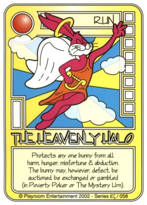0058Ed - Heavenly Halo - Bunny Modifier-thumbnail